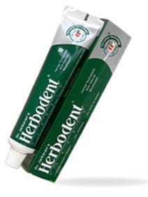 Herbal Toothpaste. Best for bleeding gums http://www.healthandyoga.com/default.aspx