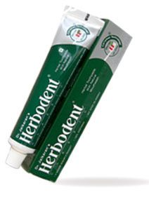 Herbal Toothpaste. Best for bleeding gums http://www.healthandyoga.com/default.aspx