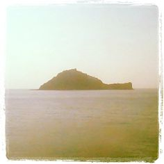 island gallinara