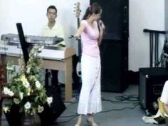 """YouTube Testimonio de Sara de Gómez """"El regalo de mis 15 años"""""""