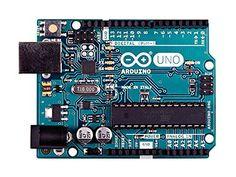 Arduino Uno R3 Microcontroller A000066 Arduino.org
