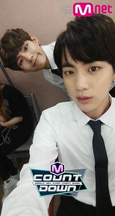 V + Jin