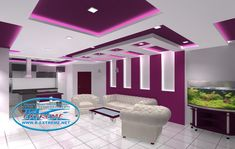 Ceiling design ideas - ceiling photo gallery. Gypsum board ceilings designs in homes. Plasterboard designs. Ceiling ideas - 3D ceiling interior designs of board ceilings, stretch ceilings, suspended ceilings ideas, plasterboard ceilings ideas, ceiling designs for offices kitchens restaurants shops.