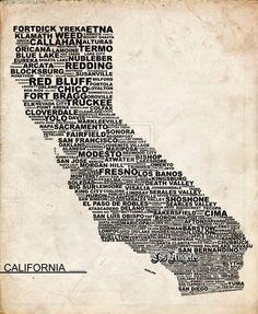california love wallpaper - Google Search