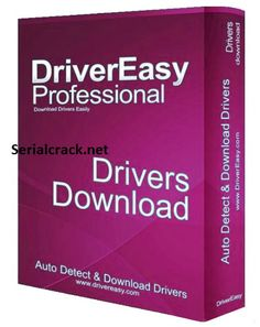Driver Easy 4.7.9 Crack and Serial Key Free Download