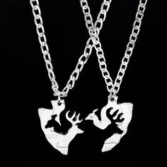 Fine or Fashion: Fashion Item Type: Necklaces Pendant Size: As picture Style: Romantic Necklace Type: Pendant Necklaces Gender: lovers' Material: Acrylic Chain Type: Link Chain Length: 45cm Metals Typ