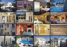 Private Residence, Camps Bay
