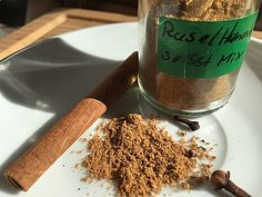Ras el Hanout, ein beliebtes Rezept aus der Kategorie Marokko. Bewertungen: 10. Durchschnitt: Ø 4,1. Chutney, Healthy Recepies, Dips, Beverages, Spices, Homemade, Meals, Breakfast, Recipes