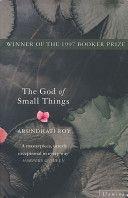 The God of Small Things by Arundhati Roy. Roy is one of my favorite authors, not only for her fiction, but for her non-fiction, her social consciousness is inspiring. This is her first and only novel of fiction and is a beautiful tale of  pain and love of connections, which can never be separated.