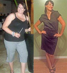 Transformation Profile – Nicole (Mom of 2) – lbs lost = 90+