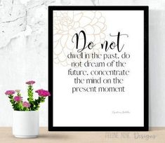 Printable quote, Printable poster, Wall art, Wall decor, Office wall decor, Gift, Inspirational, Do not by FelineNineDesigns on Etsy Office Wall Decor, Office Walls, Wall Art Decor, Home Printers, Online Print Shop, Printable Quotes, Poster Wall, Marketing And Advertising, Online Printing
