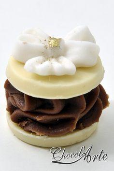 Chocolarte Buffet | Chocolates e Doces | Cuiabá MT