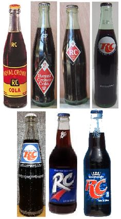 Glass R. Coca Cola Ad, Rc Cola, Pepsi, Vintage Advertising Posters, Vintage Advertisements, Couponing For Beginners, Drink Bottles, Water Bottles, Carbonated Drinks