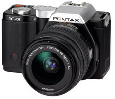 Pentax K01+DAL18-55MM - Cámara EVIL, DAL 18-55 mm, Negro B0073TGL3G - http://www.comprartabletas.es/pentax-k01dal18-55mm-camara-evil-dal-18-55-mm-negro-b0073tgl3g.html