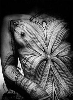 nevver:    Tattoo you
