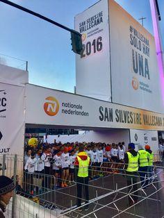 San Silvestre Vallecana 2016 - Madrid