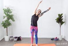 12 effective fascia yoga exercises that relieve tension - Exercises against glued fascia: stretching exercises against back pain Exercises against glued fasc - Fitness Logo, Fitness Workouts, Yoga Fitness, Easy Fitness, Pilates Workout Routine, Kickboxing Workout, Yoga Routine, Fit Girl Motivation, Fitness Motivation Pictures