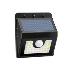 30 LED Solar Lights 200LM Solar PIR Human Body Motion Sensor Wall Light Outdoor Garden Light Lamp Waterproof IP65 2W #Affiliate