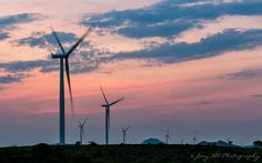 Council strengthens ties with wind farms Wind Turbine, Community