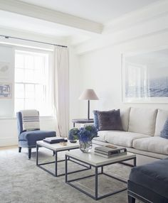 Victoria Hagan Interiors | Explore our pinterest boards for more inspirations about the amazing New York City and also about NYC's events, arts and even design world. http://nydesignagenda.com/