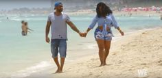 """Jim Jones & Chrissy Lampkin Return Back To Reality TV In """"Vow or Never""""  (Watch The Trailer Below)  http://www.njlala.com/2016/08/jim-jones-chrissy-lampkin-return-back.html  #OooLaLaBlog #JimJones #ChrissyLampkin #VowOrNever #realitytv #realityshows #OooLaLaTVChats"""