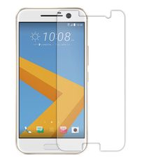 HTC 10 Tempered Glass Screen Protector for sale online Tempered Glass Screen Protector, Phone, Free, Ebay, Telephone, Mobile Phones