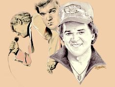 Conway Twitty, by BETTY HARPER