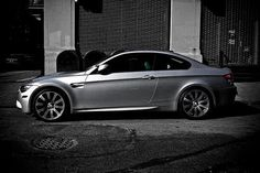 Starring: BMW E92 M3 By Unknown - Please tag the content owner when found