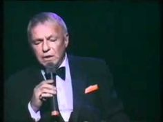 Frank Sinatra - One For My Baby (And One More For The Road) - The last song heard by my Dad before he left this world.