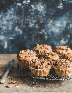 Dulce de Leche Muffins