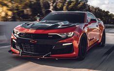 Camaro Car, Chevrolet Camaro, Ford Mustang Bullitt, Modern Muscle Cars, Top Luxury Cars, Harley Bikes, Jeep Cars, Ferrari, Amazing Cars