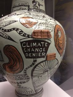 Image result for grayson perry political pots