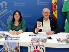 """El Ayuntamiento presenta los actos de """"Estepona vive sus calles 2016"""" - Ayuntamiento de Estepona"""