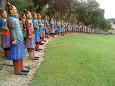 Buddha Eden Gardens - Bombarral