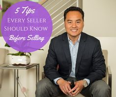5 Tips Every Seller Should Know Before Selling Their Seattle Home