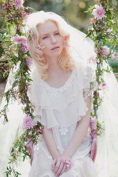 Kelsey Genna Debut Bridal Collection
