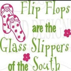 Southern girls know..,