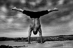 Guys Love Yoga, Too! (Gorgeous Slideshow)