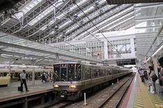 Платформа на жп лини