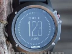 Garmin Fenix 3 Features and Battery Life Issues