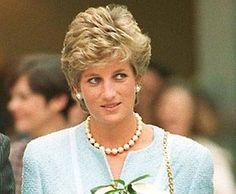 Diana Pearls - Princess Diana Remembered