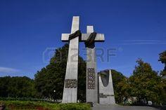 Crosses of Solidarity
