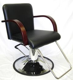 Big Ben styling chair on clearance for $175.00 while supplies last at American Beauty Equipment salon $149