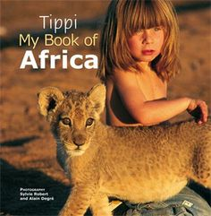 Tippi: My Book of Africa by Tippi Degre http://smile.amazon.com/dp/177007029X/ref=cm_sw_r_pi_dp_SVbXtb0FPXKHRAAN #getthis