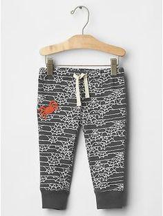 Web knit pants   Gap