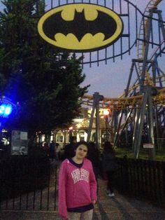 Batman/Ariadna P