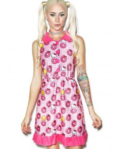 Kawaii Clothing & Japanese Fashion with Our Doll Coco | Dolls Kill