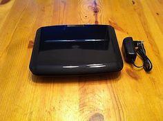 Dual DVD-P 907 tragbarer DVD-Player mit DVB-T (9 Zoll) LCD-Monitor schwarz; EEK Asparen25.com , sparen25.de , sparen25.info
