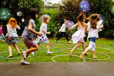 Hula Hoop Games for Kids Hula Hoop Games, Dance Program, Take Care Of Yourself, Games For Kids, The Help, In This Moment, Create, Children, Party