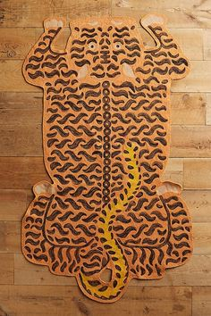Shop the Embroidered Tiger Rug and more Anthropologie at Anthropologie today. Read customer reviews, discover product details and more.
